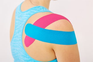 Nieuwsbericht: Medical Taping concept (Cure Tape methode).