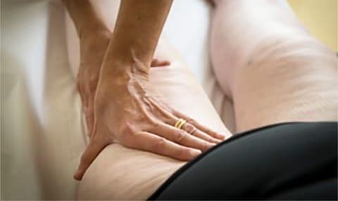 Nieuwsbericht: Oedeemtherapie