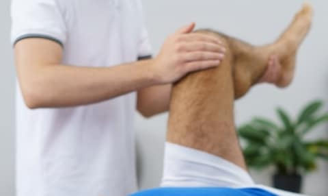 Nieuwsbericht: Algemene fysiotherapie