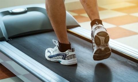 Nieuwsbericht: De fysiotherapeut