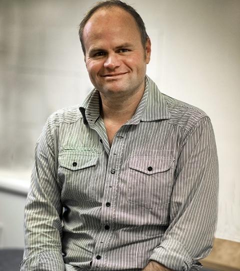 Frank van Stegeren