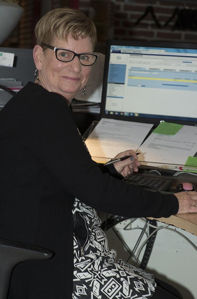 Marianne Hoekstra