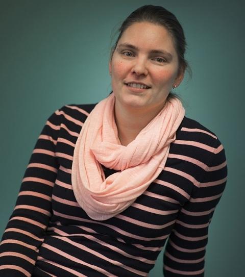 Linda Schuurman